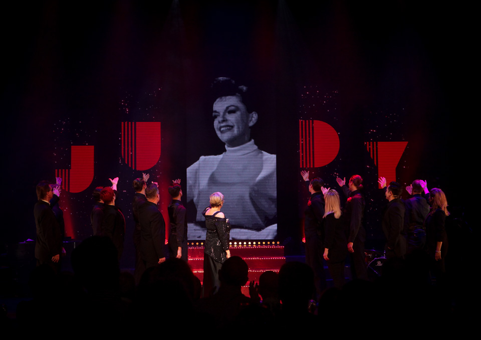 The Songbook of Judy Garland 07