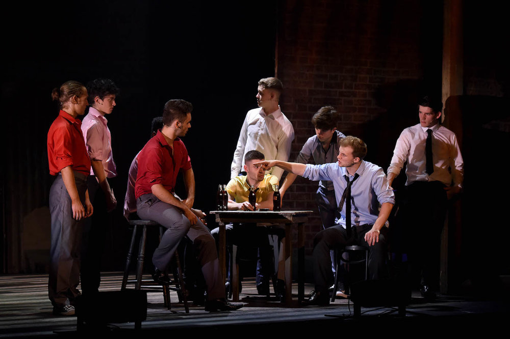 West Side Story 05