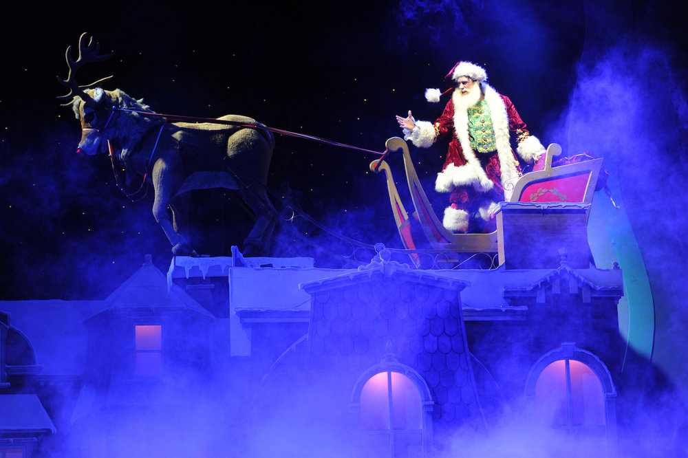 Santa Claus The Musical 08