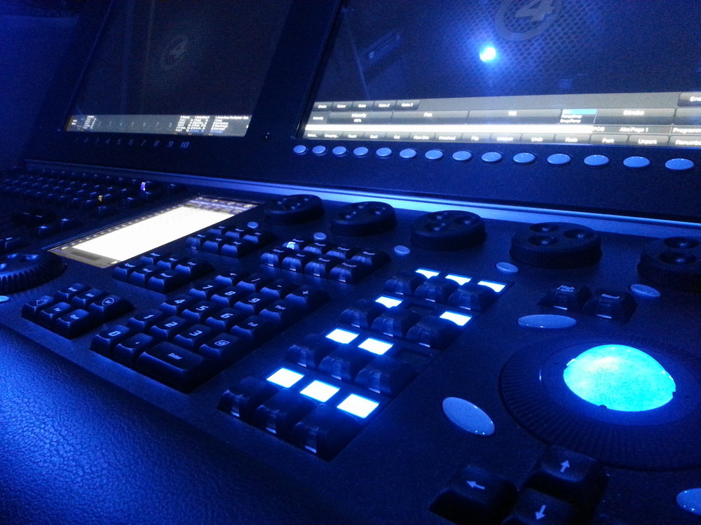 Blue Hog 4.jpg & Pre Production Services