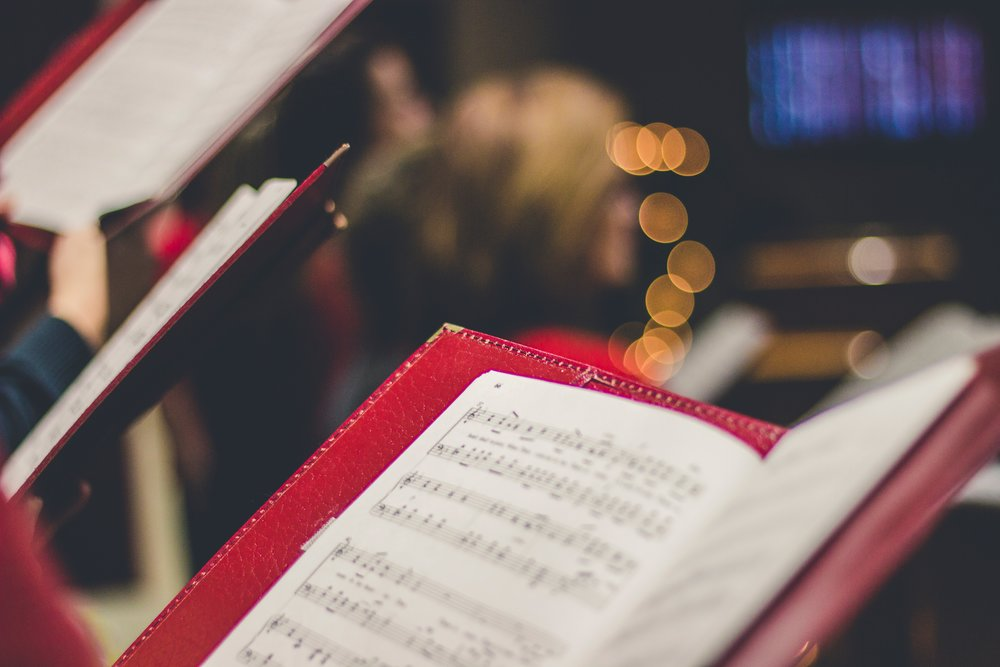 Christmas ChoirDecember 16 - Over 30 choir members will be leading worship on Sunday, December 16. Come celebrate the Christmas season at both the 9:15 and 11 a.m. services.