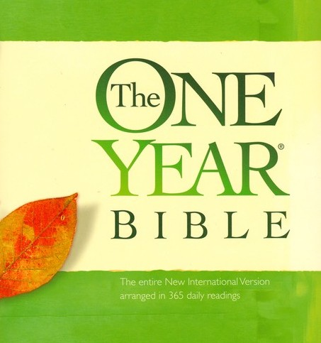 Read Through the Bible in 2019 - Pastor Tim invites you to join him this year in reading through the Bible. He uses a simple, daily plan that helps each participant keep on track to make it through all the Scriptures by year's end. Each person can either use a Bible designed for this purpose, access the plan on the website, or use an App on his or her phone. Pastor Tim will give support for the journey with a daily Facebook post on the reading, YouTube sermons on how to use the reading plan, and email answers to any questions that are prompted by the reading.