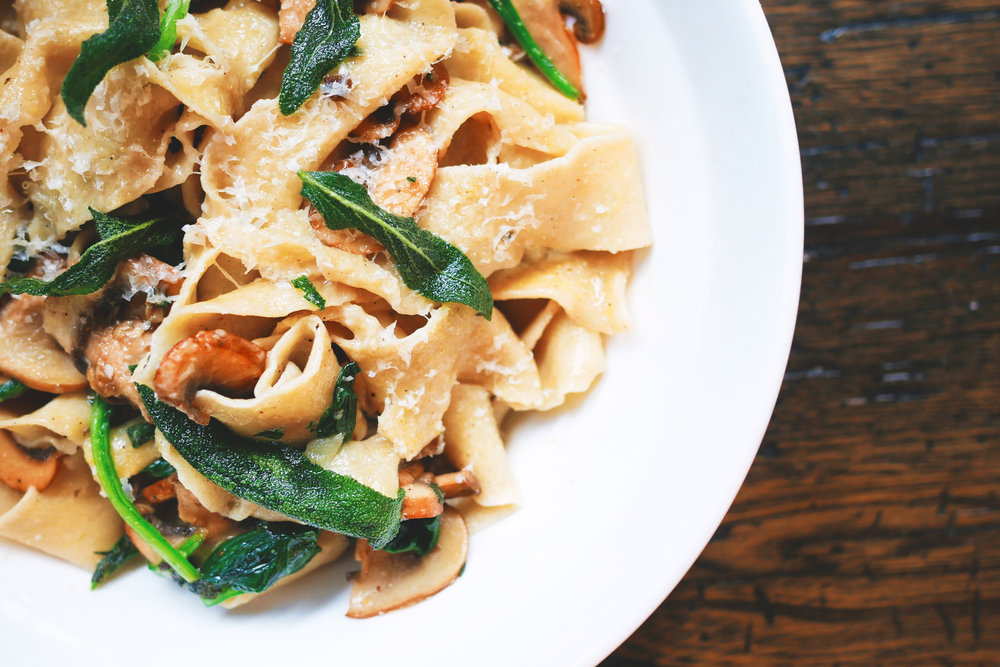 411 West - One of Chapel Hill's most popular restaurants, 411 West is located on the West End of historic Franklin Street. The menu is designed to capture the vitality of Italy and the Mediterranean with a contemporary and imaginative twist. Voted