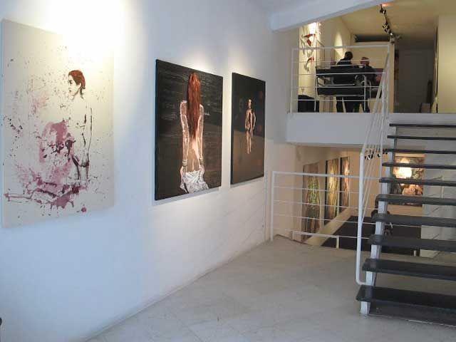 Galerie Lavignes Bastille