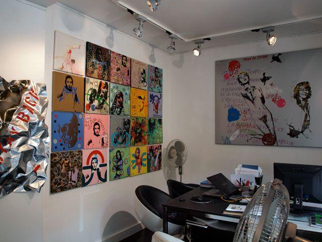 Urban art, Galerie Chicheportiche