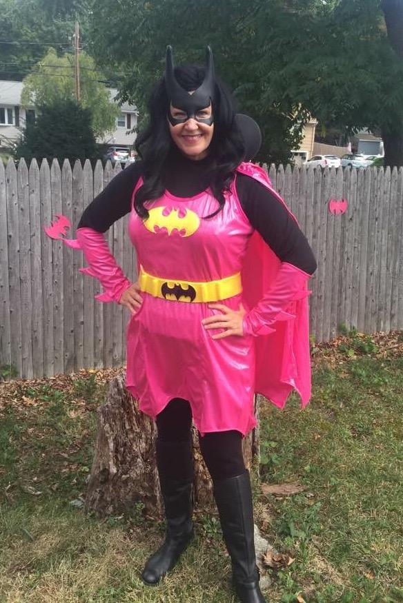 Superhero #13