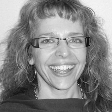 <h3>ANDREA WOOD</h3><h5>Senior Manager, Community Relations</h5><i>Target</i>