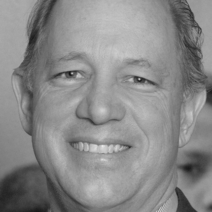 <h3>BILL SHORE</h3><h5>Founder & Executive Director</h5><i>Share Our Strength</i>