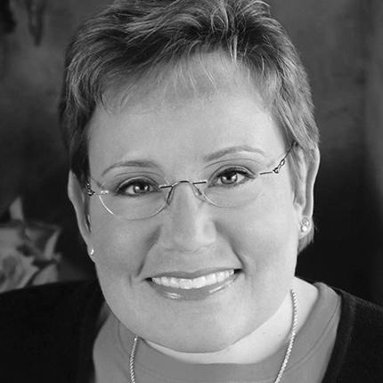 <h3>MICHELE SULLIVAN</h3><h5>Director of Corporate Social Innovation & President</h5><i>Caterpillar Foundation</i>