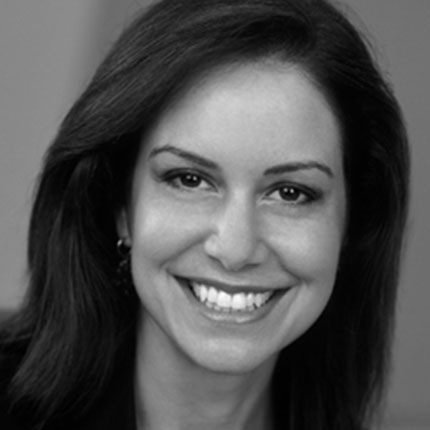 <h3>ELIZABETH HILLMAN</h3><h5>Senior Vice President</h5><i>Discovery Networks International</i>