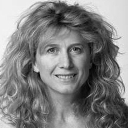 <h3>AMANDA HORTON-MASTIN</h3><h5>Red Nose Day USA Campaign Director</h5><i>Comic Relief</i>