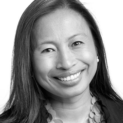 <h3>JANET FLETCHER</h3><h5>Associate Marketing Director, Proud Sponsor of Mom Campaign</h5><i>Procter & Gamble</i>
