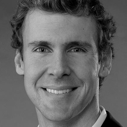 <h3>JAY LIVINGSTON</h3><h5>Senior Vice President, Enterprise Marketing</h5><i>Bank of America</i>