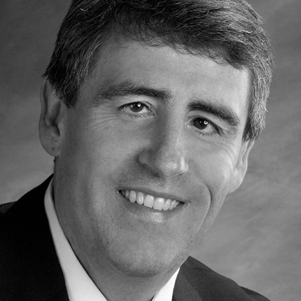 <h3>JIM GIBBONS</h3><h5>President & CEO</h5><i>Goodwill Industries International</i>