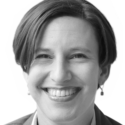 <h3>LAURA GOODMAN</h3><h5>Senior Director of Corporate Partnerships</h5><i>Share Our Strength</i>