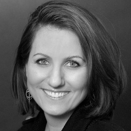 <h3>KATIE LOOVIS</h3><h5>Director of Corporate Responsibility</h5><i>GSK</i>