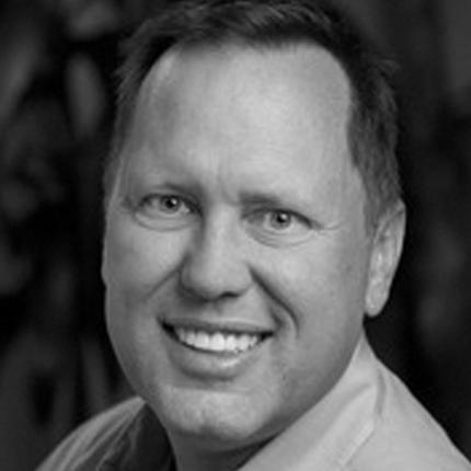 <h3>TERRY MACKO</h3><h5>Senior Vice President, Marketing & Communications</h5><i>WWF</i>
