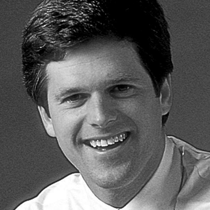 <h3>TIM SHRIVER</h3><h5>Chairman</h5><i>Special Olympics</i>