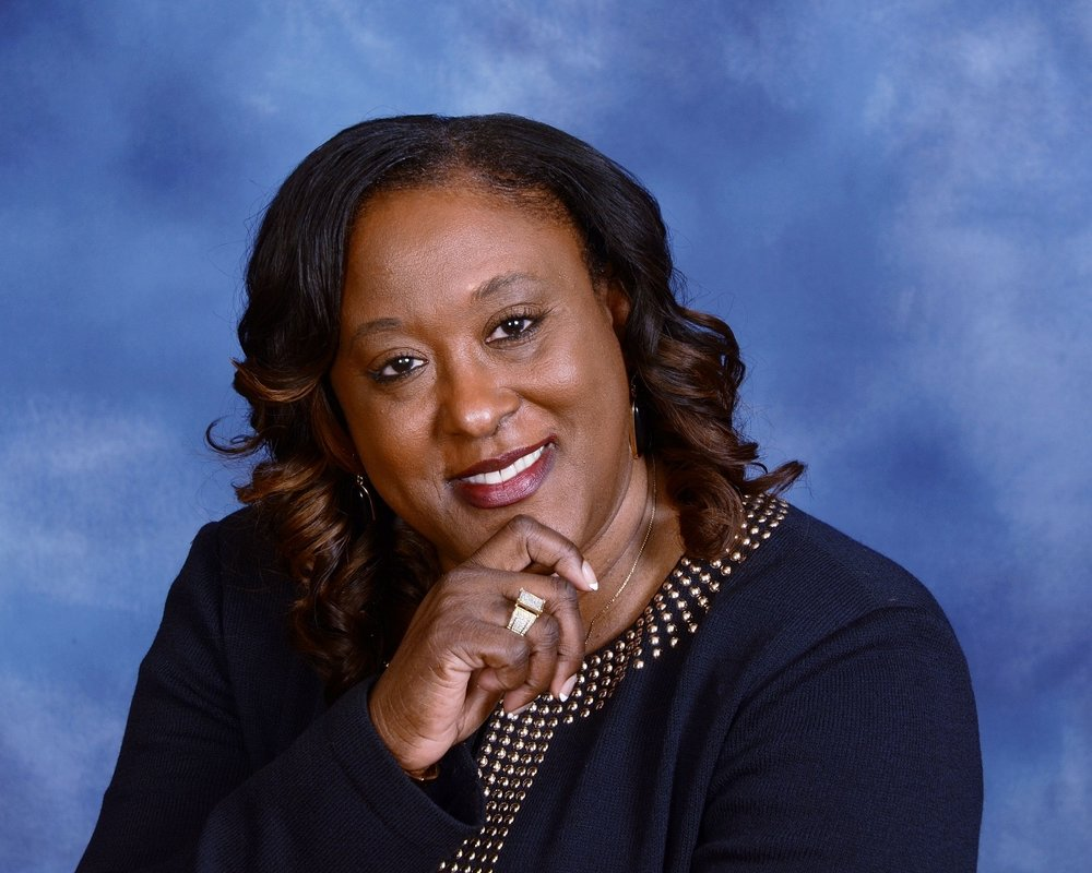 Lady Gail Booker, Pastor Administrative Assistant