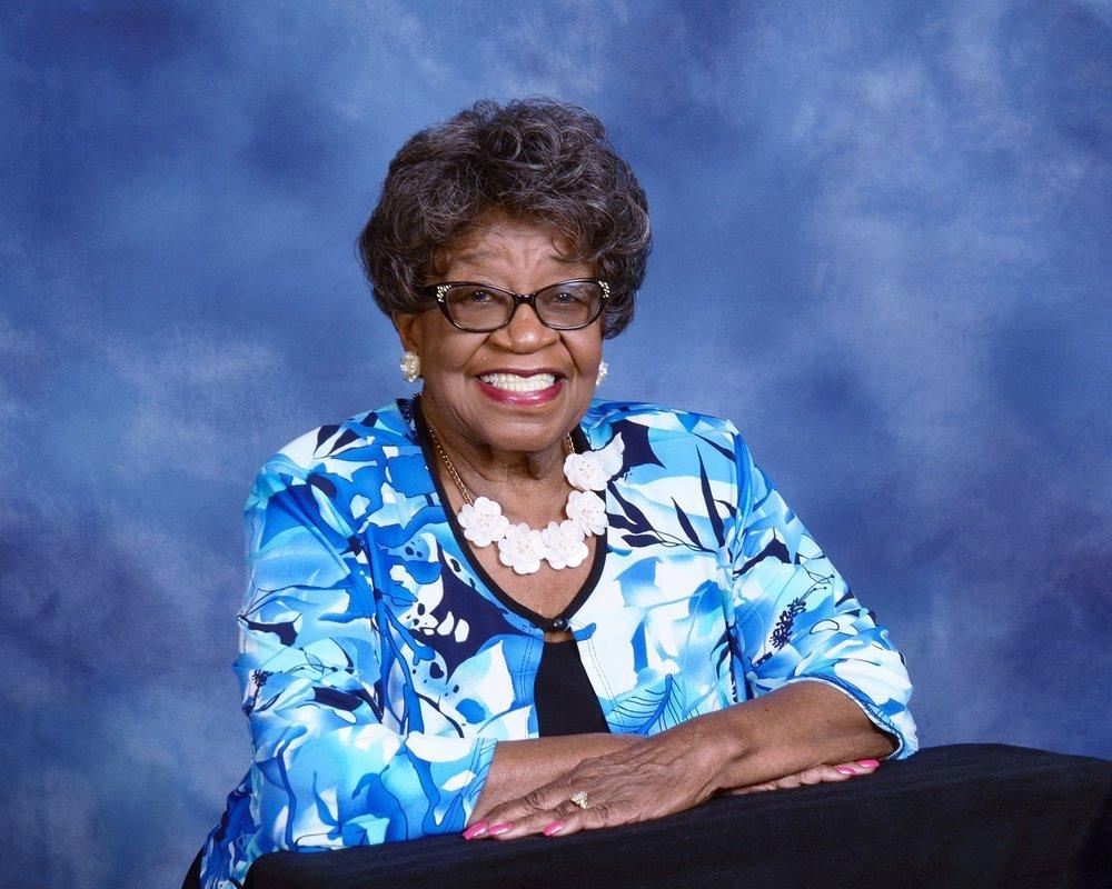 Rosalie Bell, Steward ProTem