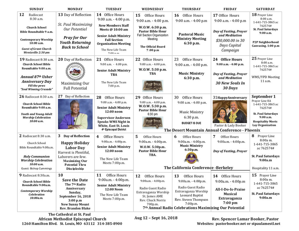 The Cathedral August-Sept 2018 I Calendar.jpg