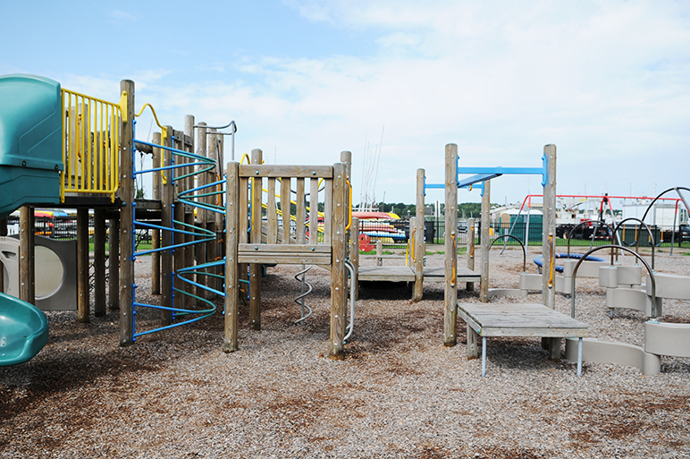 Stonington Borough Playground