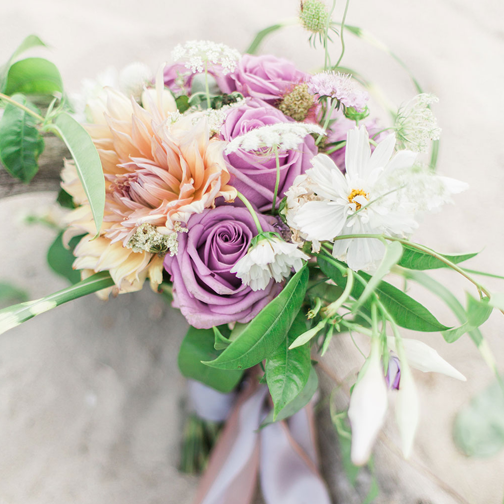 GIRA! Events & Florals. Photo by Amy Fanton.