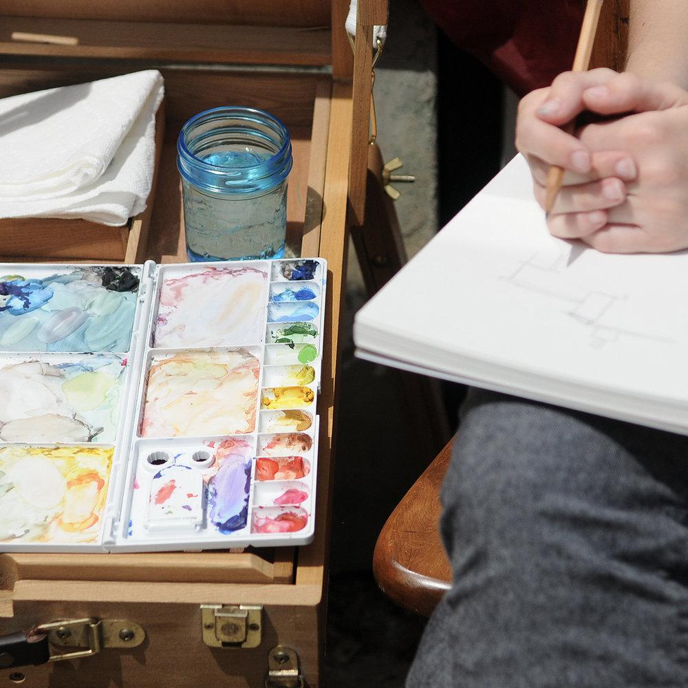 SBMA_Art Walk_Watercolor_Palette.jpg