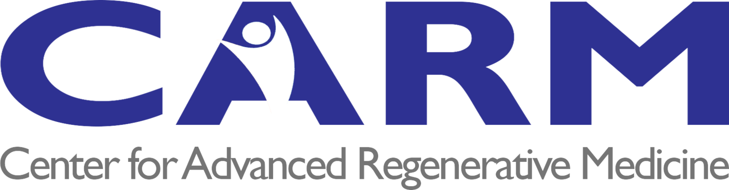 Center for Advanced Regenerative Medicine (CARM)