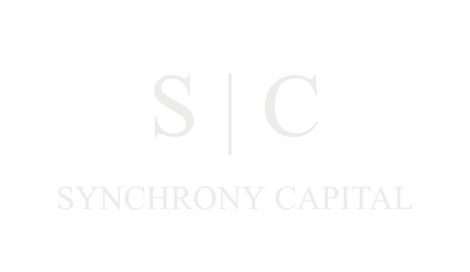 Synchrony Capital, LLC
