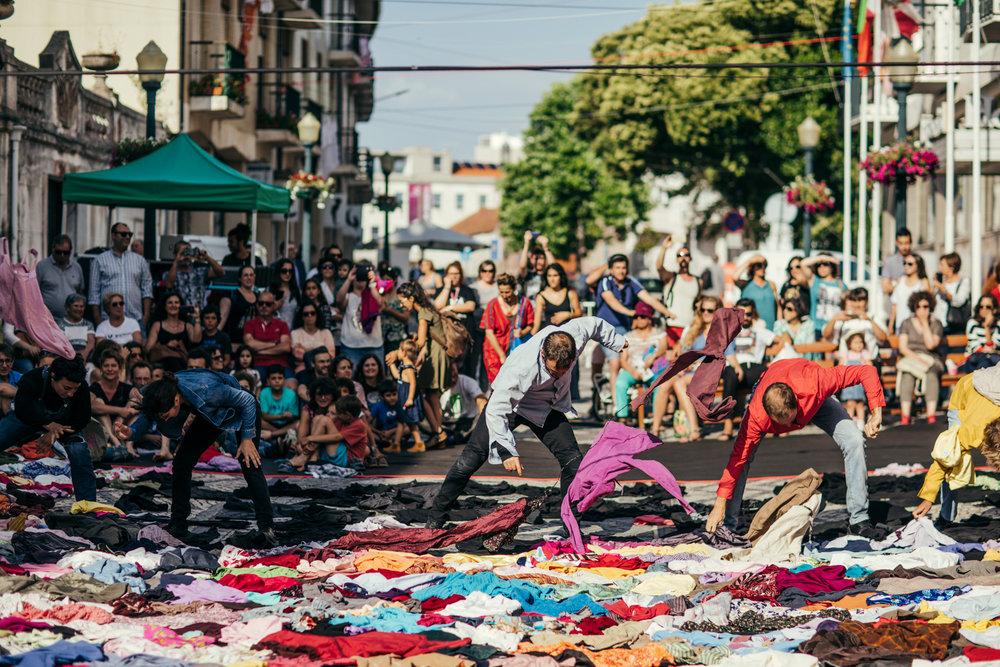 Festival dos Canais 2018 |L. L. Production