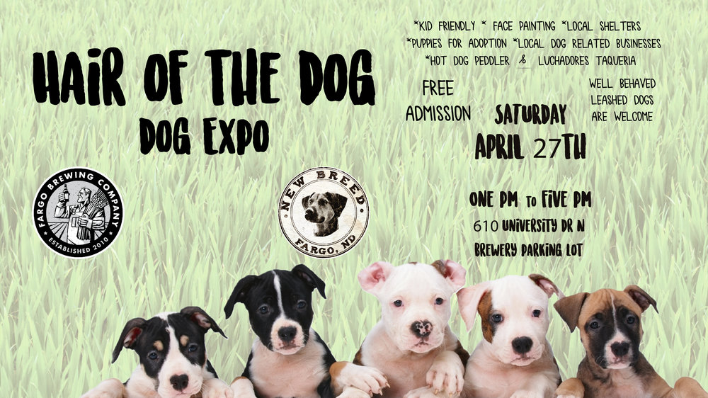 Get ready for another fur-raising puppy party!