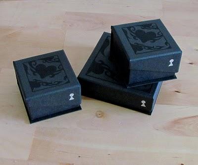 Custom Box Design