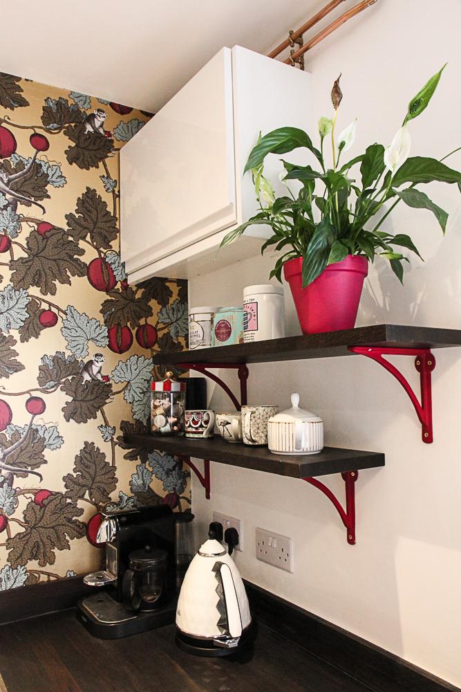 Kitchen-shelves-wenge-wood-worktop-offcuts