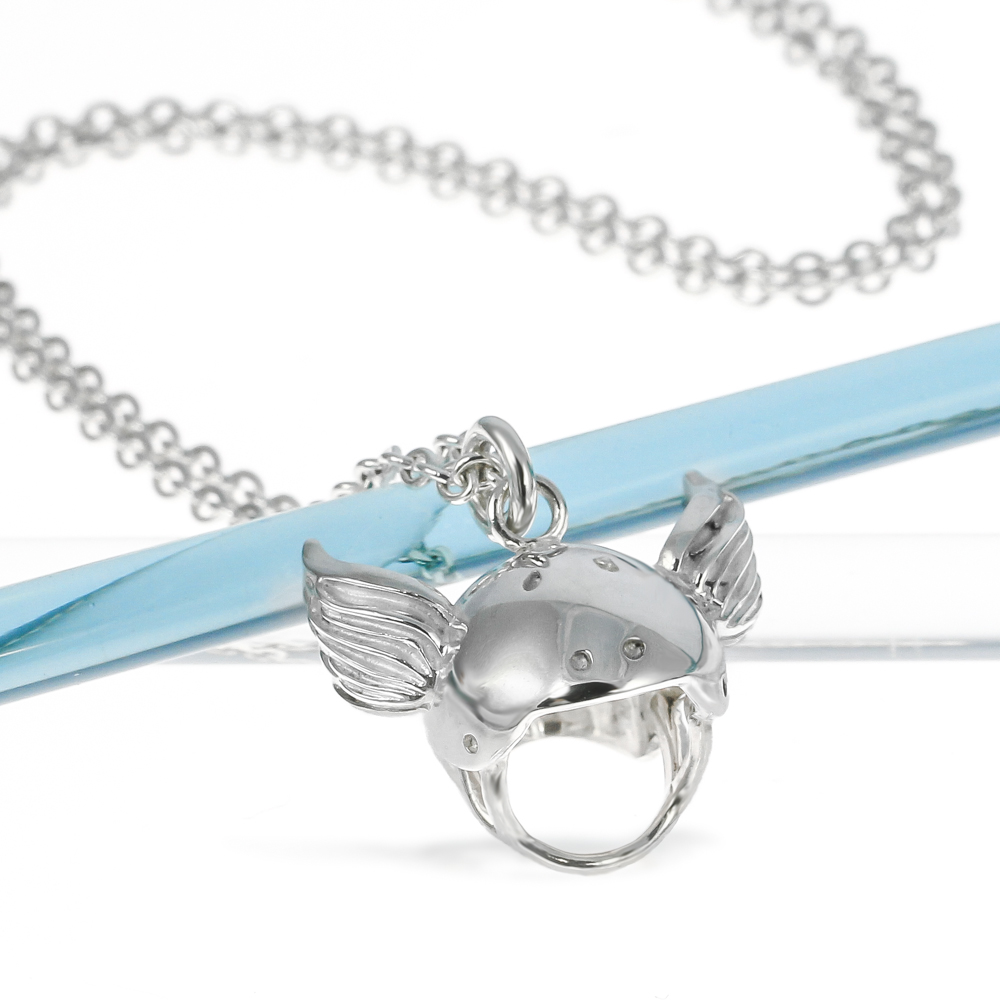 Silver-roller-derby-winged-crash-helmet-necklace-2.jpg