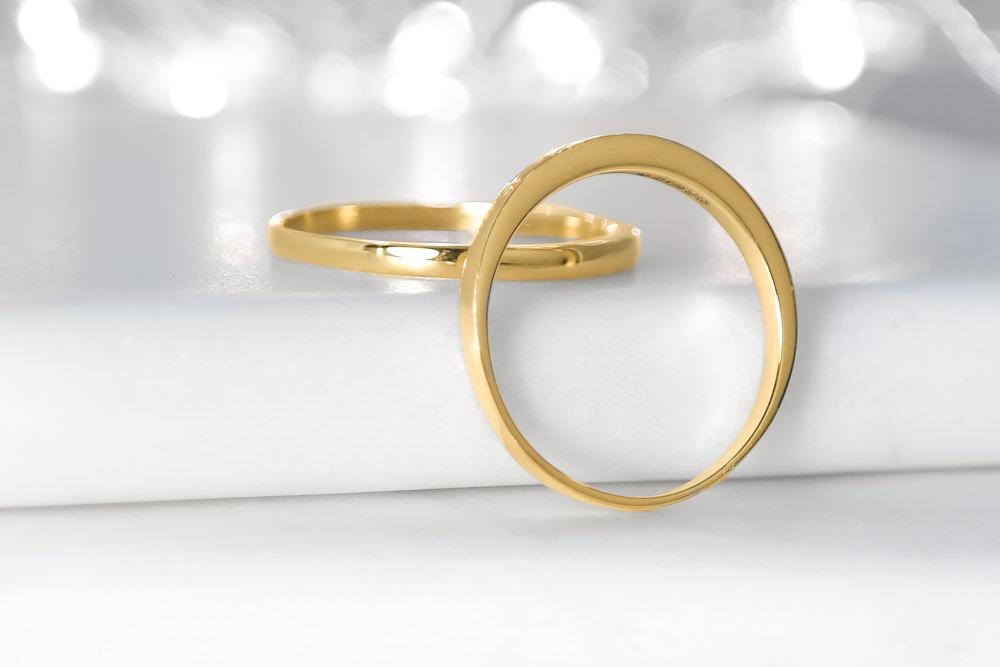 Bespoke - View custom jewellery