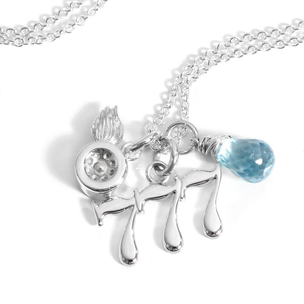 Silver-custom-roller-derby-skate-number-necklace.JPG
