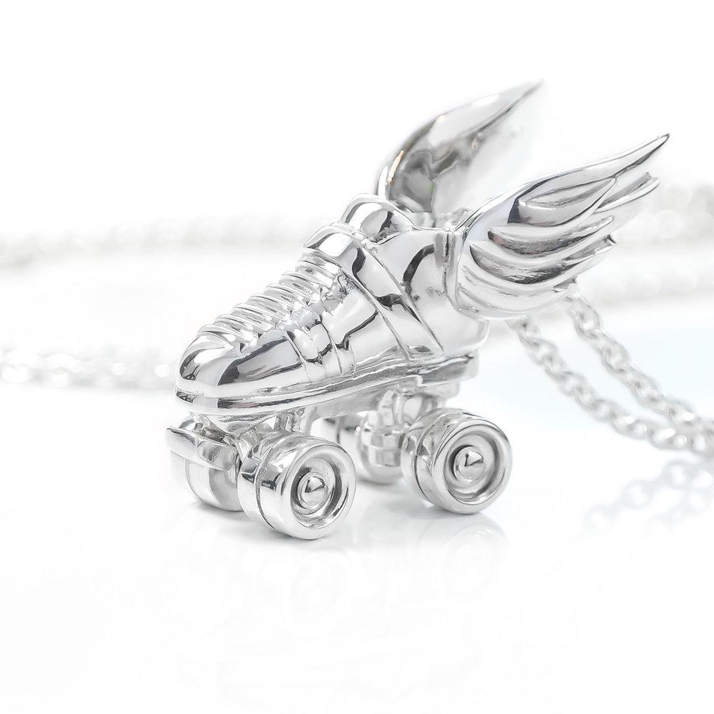 Sterling-silver-handmade-winged-roller-derby-winged-skate-necklace-2.JPG