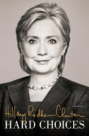 Hard Choices HIllary Clinton summer reading list