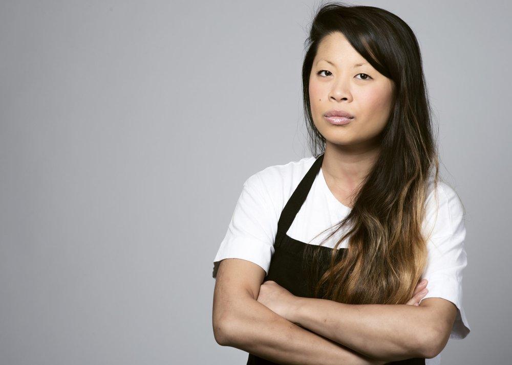 Mei Lin -
