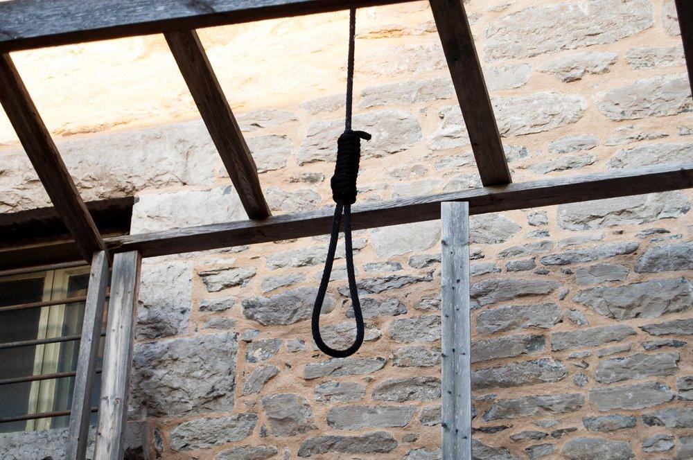 1919 - John Vergryniuk executed for shooting & killing Worzye Tomaszewski after a bar fight.