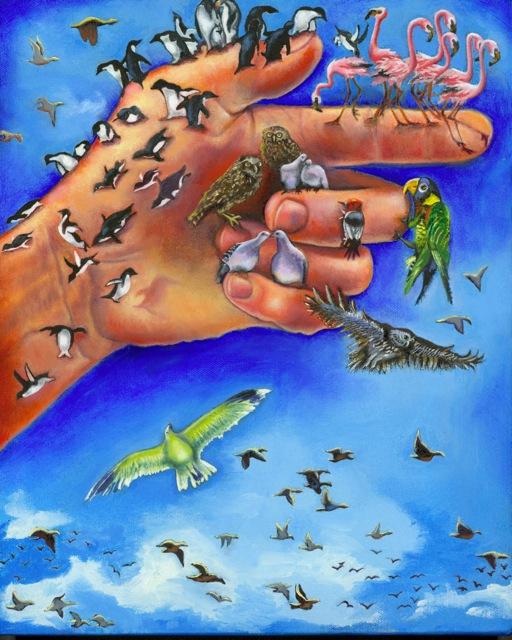 #19 God Creates Birds-1.jpg