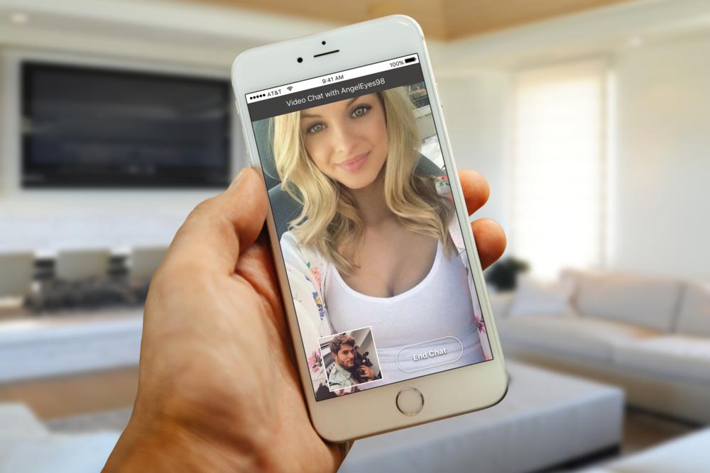 Dreem Dating App (iOS) - September 2017Concept ProjectDuration - 2 Weeks