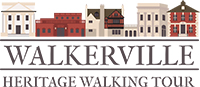 Walkerville Heritage Self-Guided Walking Tour - LINK