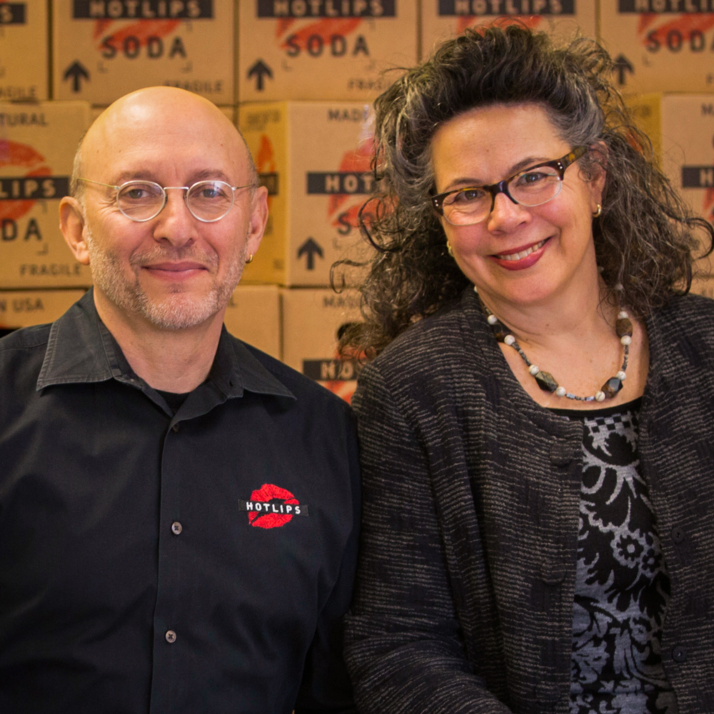 Owners David Yudkin + Jeana Edelman