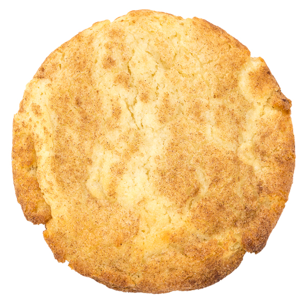 HOTLIPS Pizza cookies available for delivery - Snickerdoodle