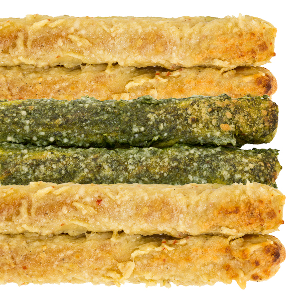 Breadstick Box - Your choice of 3 breadsticks and 3 dipping sauces$7.75