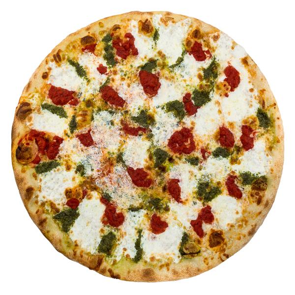 Sunday Vegetarian Slice: Winterita