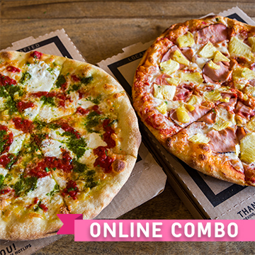 HOTLIPS Pizza Online Combo Special