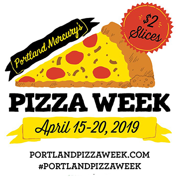 HOTLIPS Portland Pizza Week